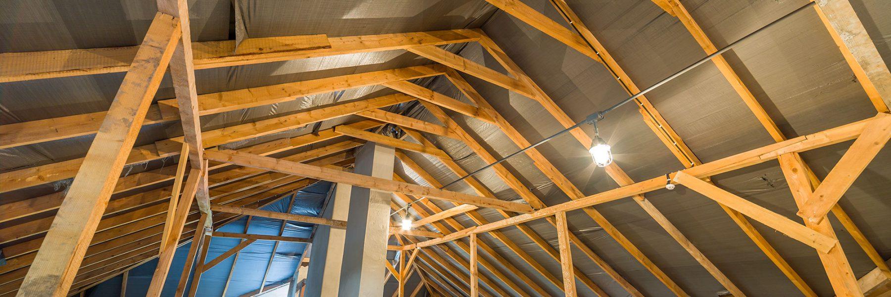 loft conversion North London